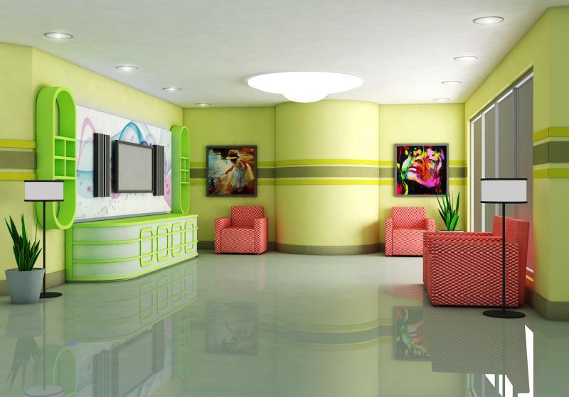 3ds Max Design ITI Institute Dubai